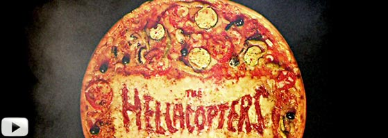 The Hellacopters - I´m in the Band